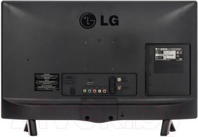 Телевизор LG 24LF450U