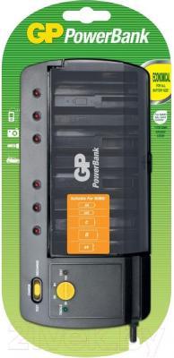 Зарядное устройство для аккумуляторов GP Batteries PB320 - общий вид