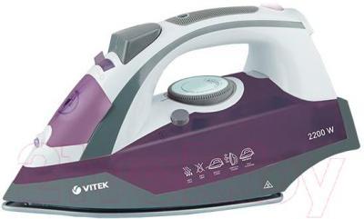 Утюг Vitek VT-1216 VT - общий вид