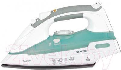 Утюг Vitek VT-1251 B - общий вид