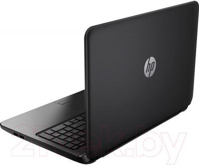 Ноутбук HP 255 G3 (K3X39EA) - вид сзади
