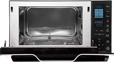Микроволновая печь Bork W502 - в открытом виде