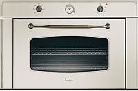 Электрический духовой шкаф Hotpoint MHR 940.1 (OW)/HA S -