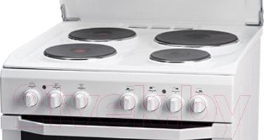 Кухонная плита Indesit I6ESH2E(W)/KZ