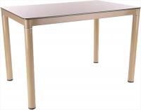 Обеденный стол Signal Galant 110x70 (крем) -