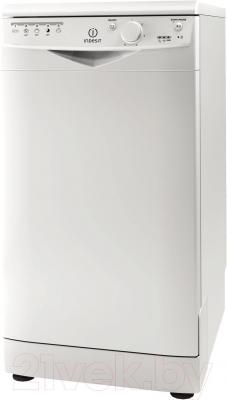 Посудомоечная машина Indesit DSR 15B EU - общий вид