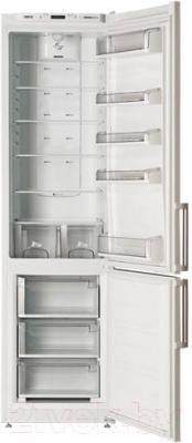 Холодильник с морозильником ATLANT ХМ 4426-050 N - внутренний вид