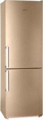 Холодильник с морозильником ATLANT ХМ 4426-050 N - общий вид