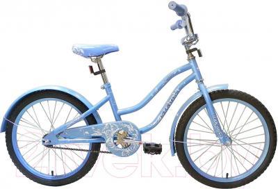 Детский велосипед Stern Fantasy 20 - общий вид