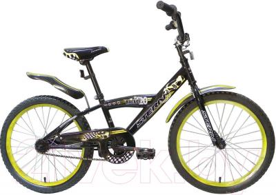 Детский велосипед Stern Rocket 20 - общий вид