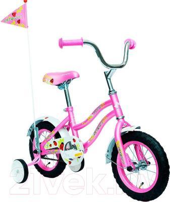 Детский велосипед Stern Fantasy 12 - общий вид