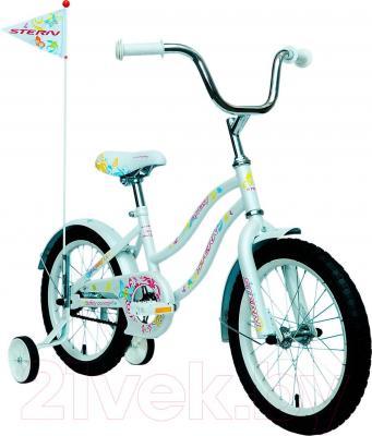 Детский велосипед Stern Fantasy 16 - общий вид