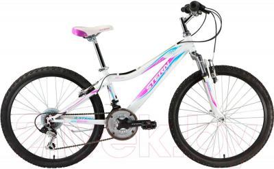 Велосипед Stern Leeloo 24 - общий вид