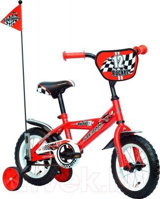 Детский велосипед Stern Rocket 12 - общий вид