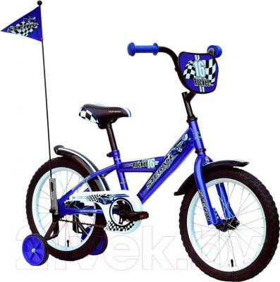 Детский велосипед Stern Rocket 16 - общий вид