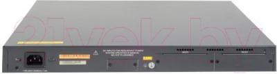 Коммутатор HP 5120-24G EI (JE068A) - вид сзади