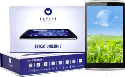 Планшет Flycat Unicum 7