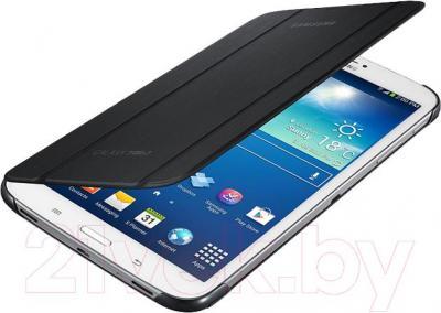 Чехол для планшета Samsung EF-BT310BBEGRU (черный) - пример использования