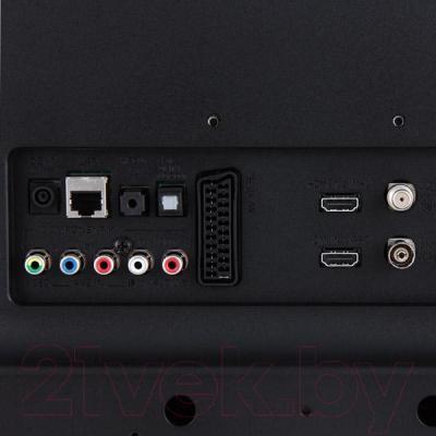 Телевизор LG 22LF491U - интерфейсы