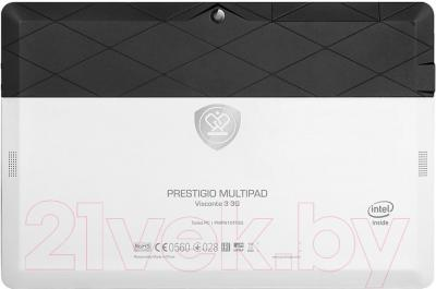 Планшет Prestigio MultiPad Visconte 3 (PMP811TD3GBS) - вид сзади