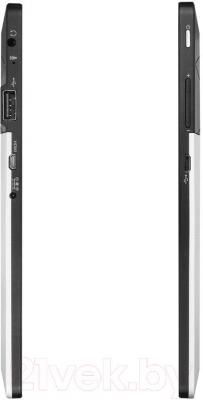 Планшет Prestigio MultiPad Visconte 3 (PMP811TD3GBS) - боковые панели