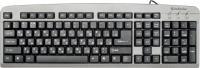 Клавиатура Defender Element HB-520 G / 45523 (серый) -