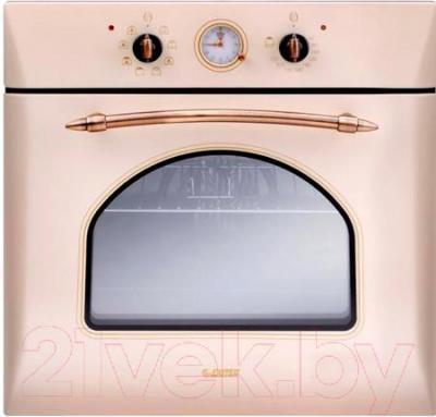 Электрический духовой шкаф Exiteq EXO-101 - общий вид
