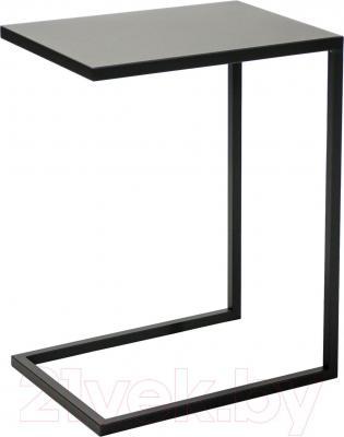Стол садовый Garden4you Clever 11882 (темно-серый) - общий вид