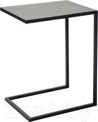 Стол садовый Garden4you Clever 11881 (темно-серый) - общий вид