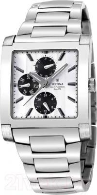 Часы женские наручные Festina F16234/G - общий вид