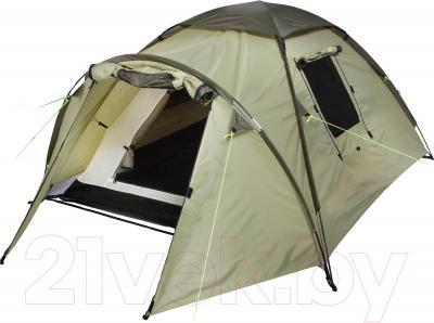 Палатка Nordway Cadaques 3-местная - общий вид