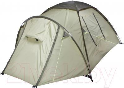 Палатка Nordway Cadaques 3-местная - с закрытым входом