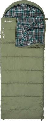 Спальный мешок Nordway Yukon N2226L (L-XL) - общий вид