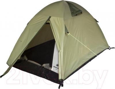 Палатка Nordway Dome 2-местная - общий вид