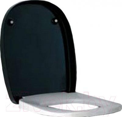 Сиденье для унитаза Laufen Mimo (8925513170001)