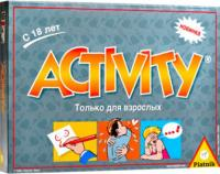 Настольная игра Piatnik Activity 18+ / Активити для взрослых -