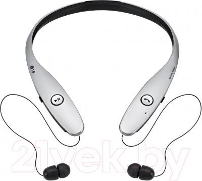 Наушники-гарнитура LG Tone Infinim HBS-900 - общий вид
