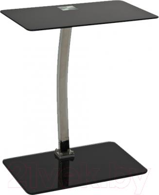 Приставной стол Signal Lifto (черный)