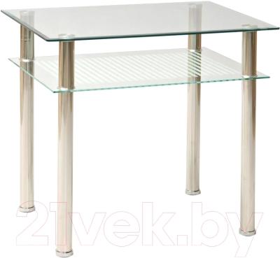 Обеденный стол Signal Pixel 80x60