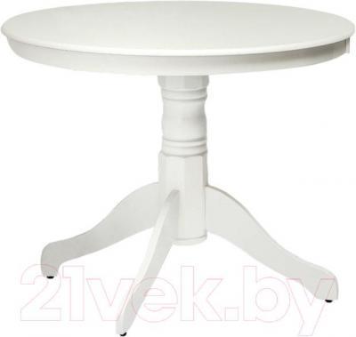 Обеденный стол Signal Windsor (белый)