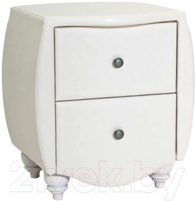 Прикроватная тумба Signal Potenza (белый)