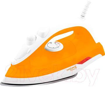 Утюг Home Element HE-IR-206 (оранжевый) - общий вид