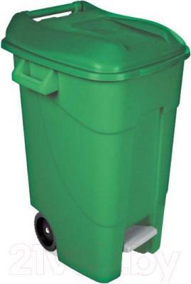 Контейнер для мусора Tayg 426001 (120л) - общий вид