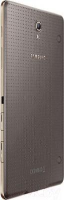 Планшет Samsung Galaxy Tab S 8.4 16GB LTE / SM-T705 (серый)