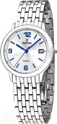 Часы мужские наручные Festina F16236/2 - общий вид