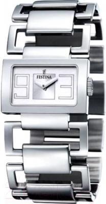 Часы женские наручные Festina F16330/1 - общий вид