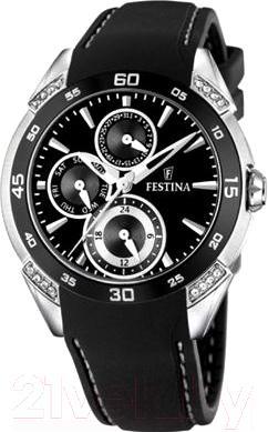 Часы женские наручные Festina F16394/2 - общий вид