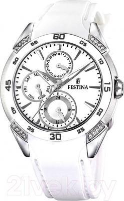 Часы женские наручные Festina F16394/1 - общий вид