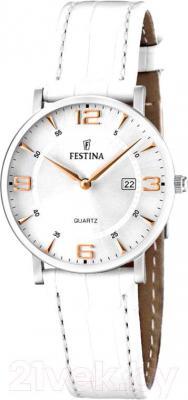 Часы женские наручные Festina F16477/4 - общий вид