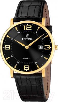 Часы мужские наручные Festina F16478/4 - общий вид